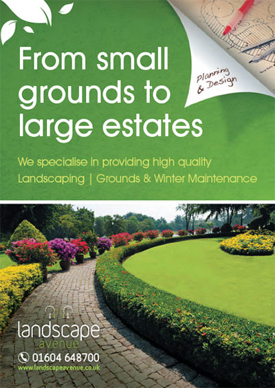 From small grounds to large estates