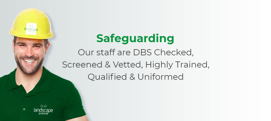Safeguarding. Our staff are DBS Checked, Screened & Vetted, Highly Trained, Qualified & Uniformed.